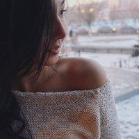 В ожидании .. :: Alyona Tarassova
