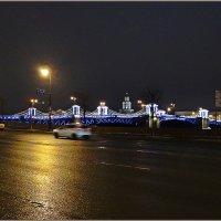 Дворцовый мост :: Вера