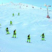 Сноубордист IMG_9672 :: Олег Петрушин