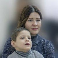 Мама :: Леонид Железнов