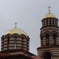 Николо-Малицкий монастырь :: Дмитрий Солоненко