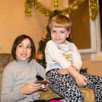 Мои внуки :: Vladimir