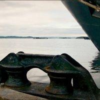 Атомная лодка и киповая планка с роульсами... :: Кай-8 (Ярослав) Забелин