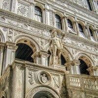 Прогулка по Венеции :: Nikolai_ _