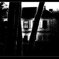 Старый дом :: Юрий Васильев