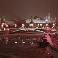 Недавно встретили Новый год :: Владимир