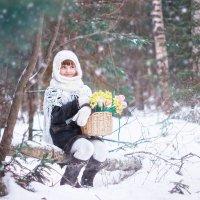 """""""Морозко"""" :: Елена Князева"""