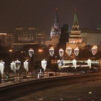 За здравие Москвы! :: Владимир