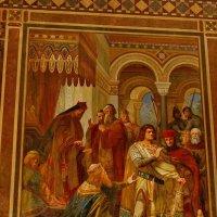Фрески дворца(Гослар) :: irina Schwarzer