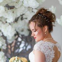 Свадебная :: Ильхам Сибгатуллин