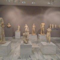 на острове -Крит .музей. :: Ариэль Volodkova