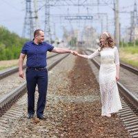 Путь :: Полина Филиппова