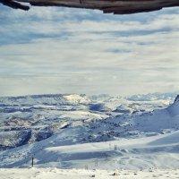 Кавказ :: Михаил Ефимов