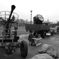 Военные реконструкции.. :: tipchik