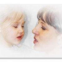 «Каждый человек всегда чей нибудь ребенок» :: A. SMIRNOV