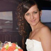 невеста :: Сергей Невешкин