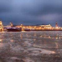 Фотопрогулка :: Алексей Корнеев