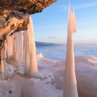 Baikal ice :: Boris Altynnikov