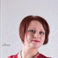 портрет :: светлана Вишенка