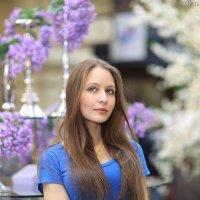 Девушка (5307) :: Виктор Мушкарин (thepaparazzo)