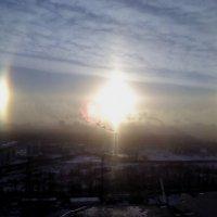 Три солнца :: ВиктОр ИванОвич