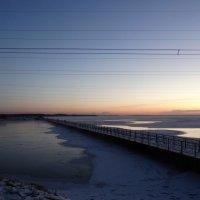 На границе с Эстонией :: Татьяна Сапрыкина