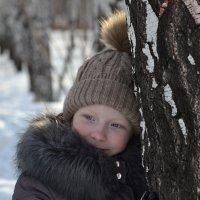 прогулка :: Аленка Алимова