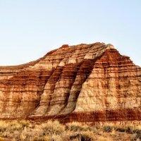 Candy Striped Mountain :: Arman S