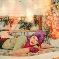 Happy New Year! :: николай смолянкин