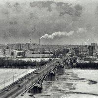 Нижний Новгород :: Михаил Ефимов