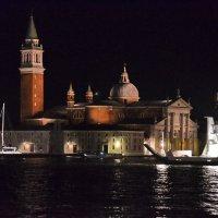 Ночная Венеция :: Николай Танаев