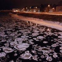 А лед плывет... :: Tatjana