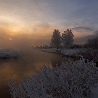 Просто зима :: Наталия Женишек
