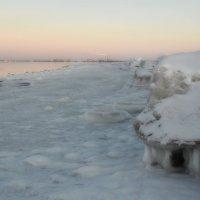 Белое море :: Елена Третьякова