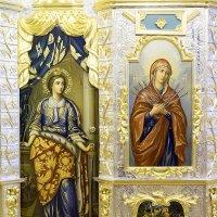 В Воскресенском монастыре Нового Иерусалима :: Руслан Гончар