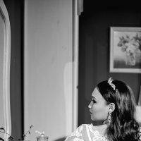 Профильная красота :: Валерий Славников
