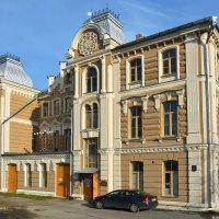 Хоральная синагога (Гродно) :: Sergey (Apg)