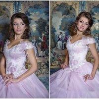 """Фотопроект """"Принцесса на горошине"""" :: Мария Ларсен"""