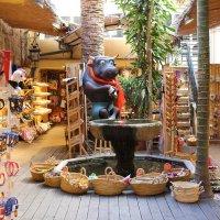 Магазин товаров для собак в Пальма-де-Маорке :: vadimka