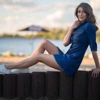 Дарья :: Дмитрий Шульгин / Dmitry Sn