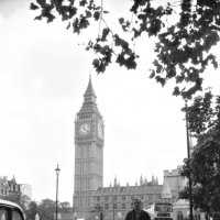 ...Лондон 1991 год :: Александр Беляков