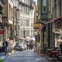 Очаровательные переулочки Стамбула.... :: Cергей Павлович