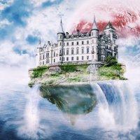 Замок castle :: Alex Smol