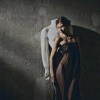 Одиночество :: Борис Соловьев