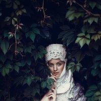 Портрет :: Валерий Гришин