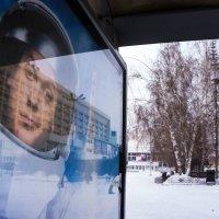 Фотопрогулка в поисках сюрреализма :: Галина Щербакова