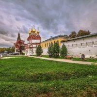 Иосиф-Волоцкий монастырь :: mila