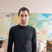 Серия лица :: Вячеслав Случившийся