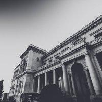 Ливадийский дворец :: Никита Санов