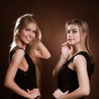 Черное и белое. :: oksana sivtunova